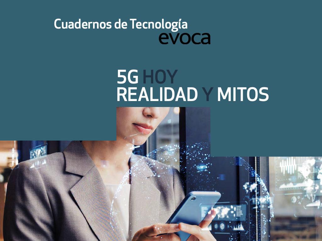 Cuadernos tecnología Evoca